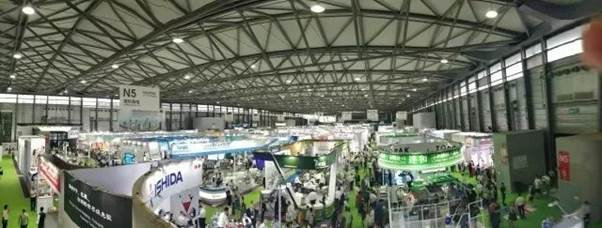 After the Successful Co<em></em>nclusion of Fi Asia-China 2018, Let's Meet in Ho<em></em>ngqiao for FIAC and HIC 2019